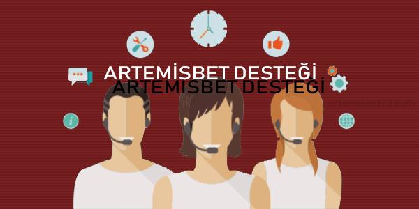 Artemisbet Desteği
