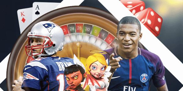 Spor Casino Hoşgeldin Bonusu